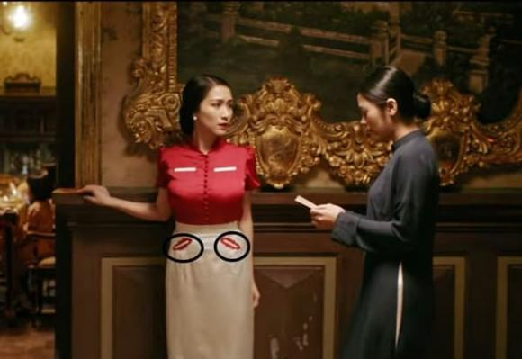 Hòa Minzy, MV của Hòa Minzy, sao Việt, nam phương hoàng hậu