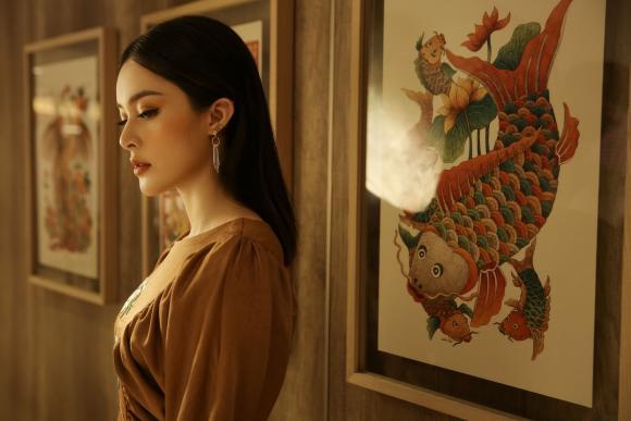 diễn viên Hạ Vi, sao Việt