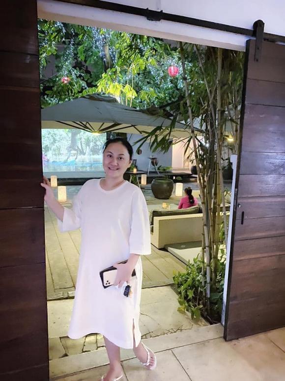 diễn viên Ngọc Xuân, Ngọc Xuân mang bầu, sao Việt