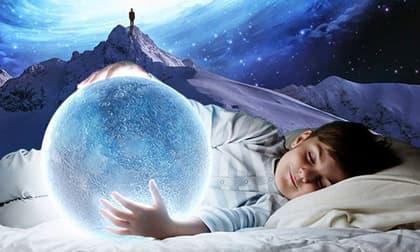 giải mã giấc mơ, giấc mơ may mắn, Điềm báo giàu có