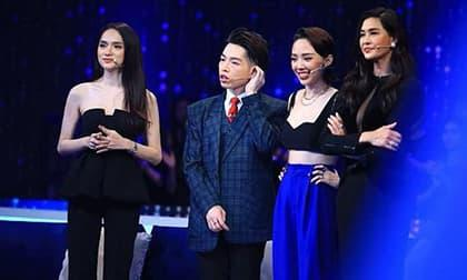 Hương Giang, Đức Phúc, Erik, Hòa Minzy, sao Việt