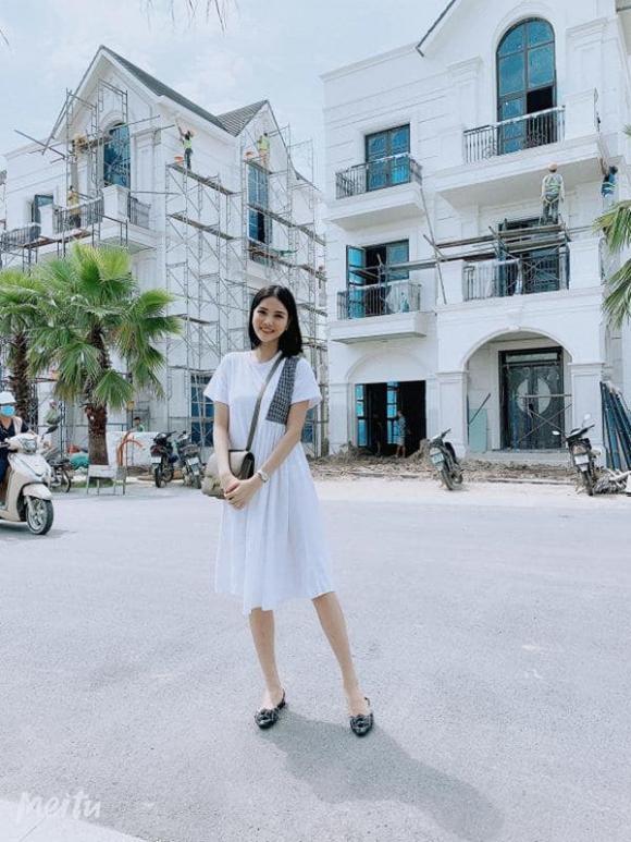 nhà Mạc Hồng Quân, Kỳ Hân, sao Việt