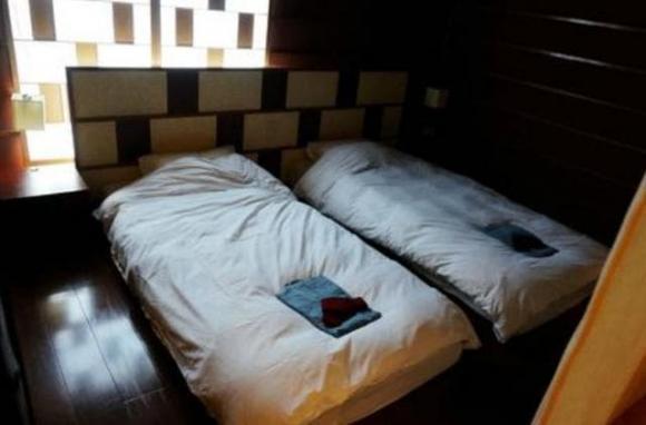 khách sạn, kinh nghiệm du lịch, phòng khách sạn không nên ở