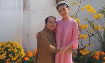 Tăng Thanh Hà, con trai hà tăng, sao Việt