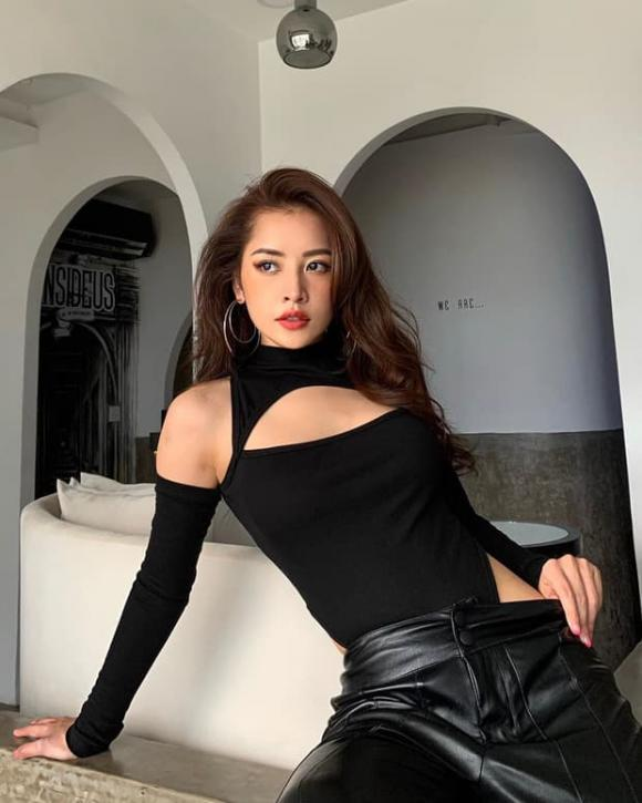 Phí Phương Anh, Chi Pu, sao Việt