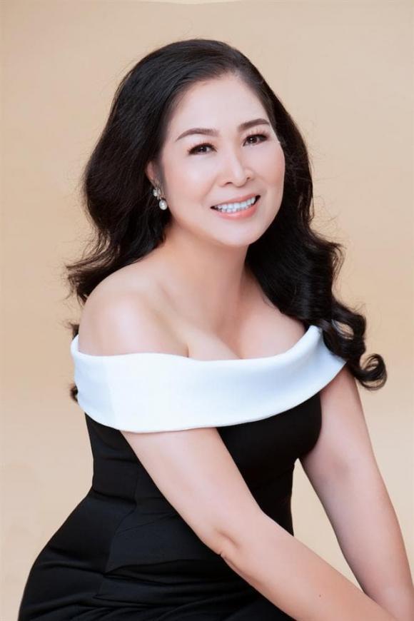 NSND Hồng Vân, sao Việt,NSND Hồng Vân sexy