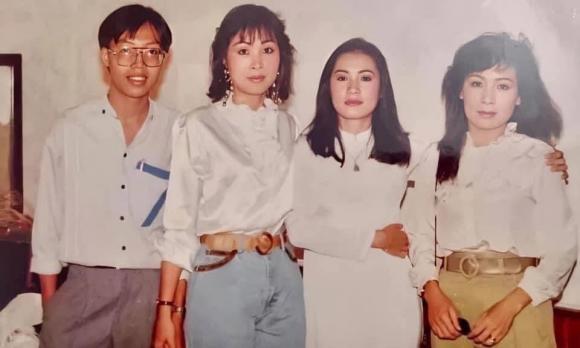 nghệ sĩ Hồng Đào, sao Việt