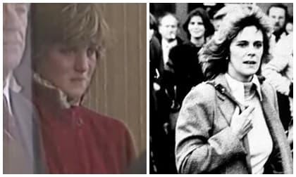 Thái tử Charles, Công nương Diana, Hoàng gia Anh