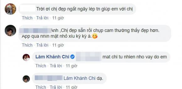 Lâm Khánh Chi, mỹ nhân chuyển giới, sao Việt