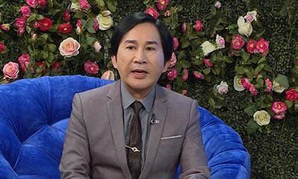 NSƯT Kim Tử Long, nghệ sĩ Trinh Trinh, sao Việt