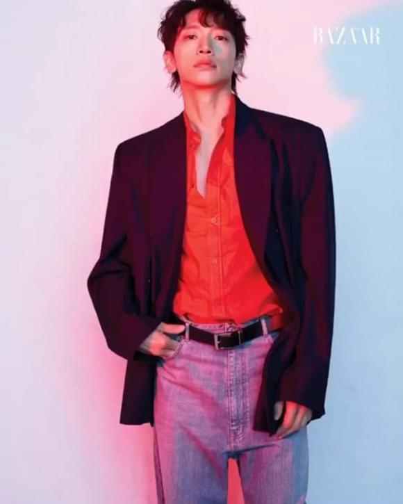 Bi Rain, Kim Tae Hee, sao Hàn