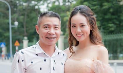 diễn viên Thu Huyền, nghệ sĩ Công Lý, sao Việt