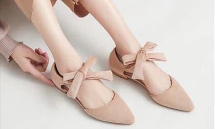 giày thể thao, chọn giày, thời trang