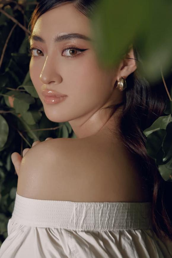 Lương Thùy Linh,Miss International,sao Việt