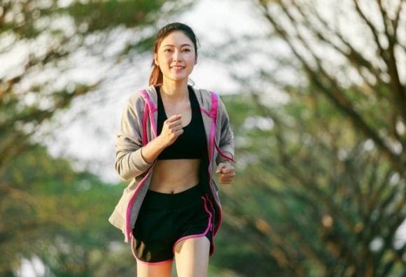 chạy, thể dục, ai không nên chạy