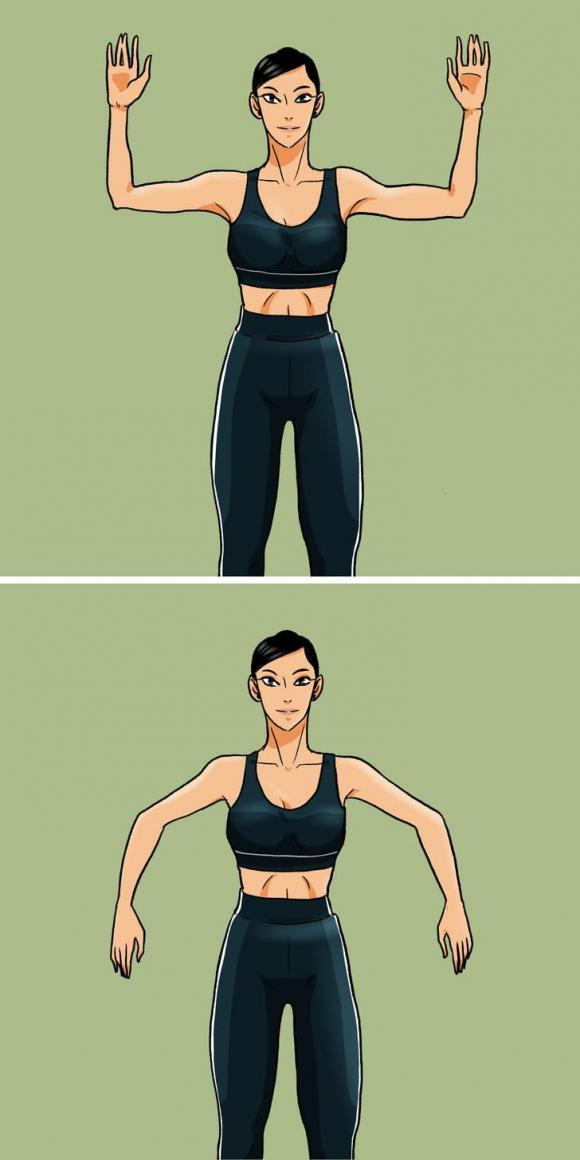 tập thể dục tại nhà, bài tập thể dục tại nhà, tập gym