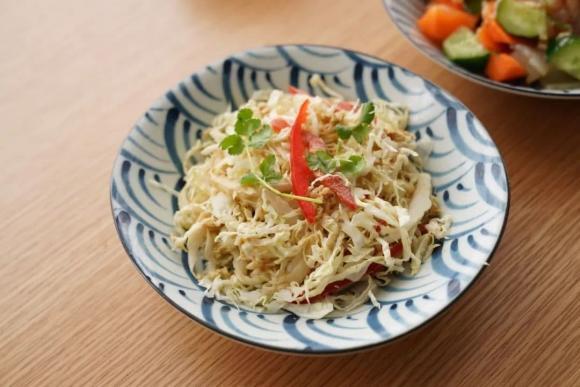 cách làm salad an toàn, chăm sóc sức khỏe, lưu ý khi làm món salad