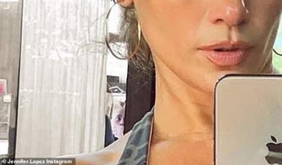Jennifer Lopez, sao Hollywood