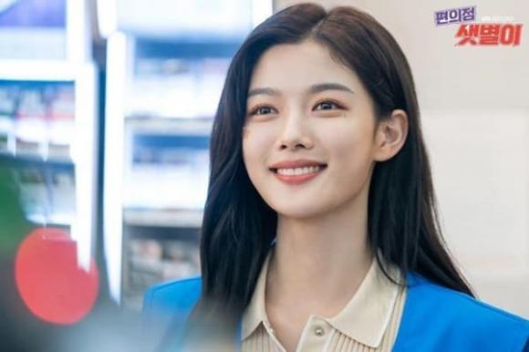 Kim Yoo Jung, sao Hàn, phim Convenience Store Saet Byul