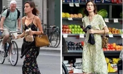 thời trang, cặn bã, phong cách thời trang cặn bã,