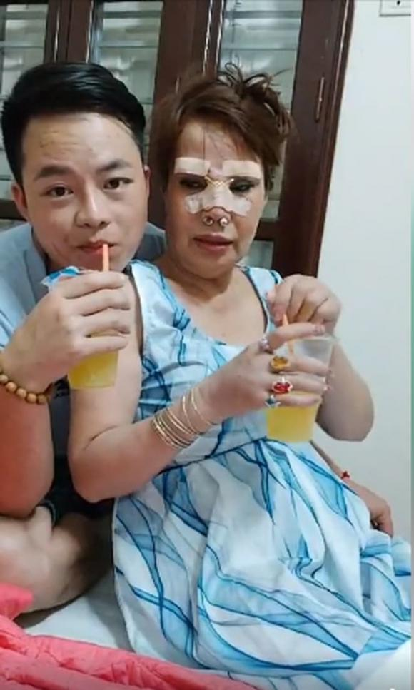 Cô dâu 62 tuổi, Thu Sao - Hoa Cương, giới trẻ