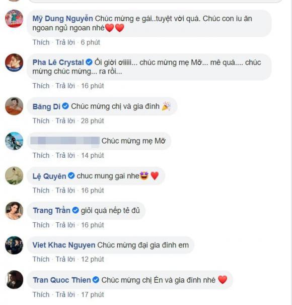 Hải Yến idol, Hải Yến idol sinh con, ca sĩ Hải Yến