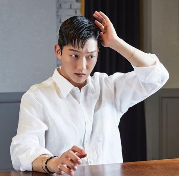 Goo Hara, Choi Jong Bum, sao Hàn