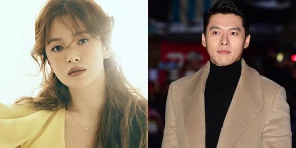 song hye kyo, song joong ki, hyun bin, sao hàn