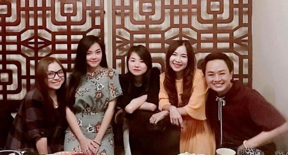 Ngô Quỳnh Anh, Ngô Quỳnh Anh H.A.T, sao việt