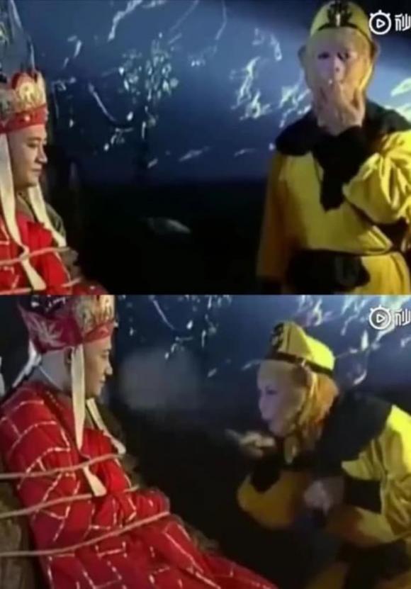 Tây Du Ký 1986,Tôn Ngộ Không,phim Hoa ngữ