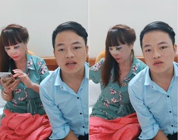 Cô dâu 62 tuổi, Thu Sao, cô dâu 65 tuổi