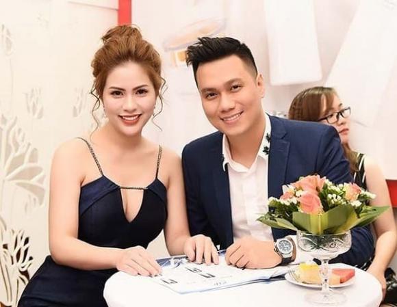 vợ cũ Việt Anh, Hương Trần, sao Việt