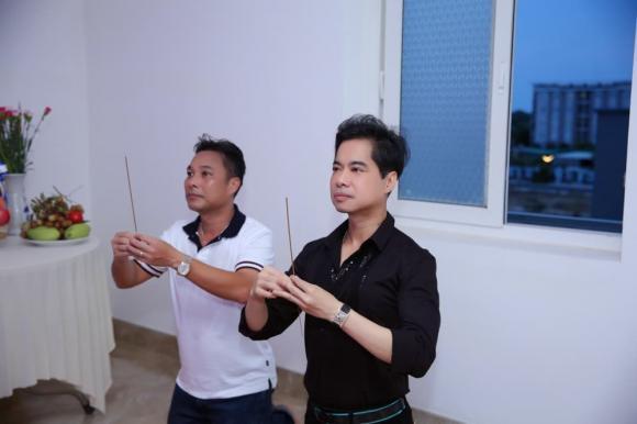 Anh em Ngọc Sơn - Ngọc Hải tổ chức giỗ cha ở Vũng Tàu