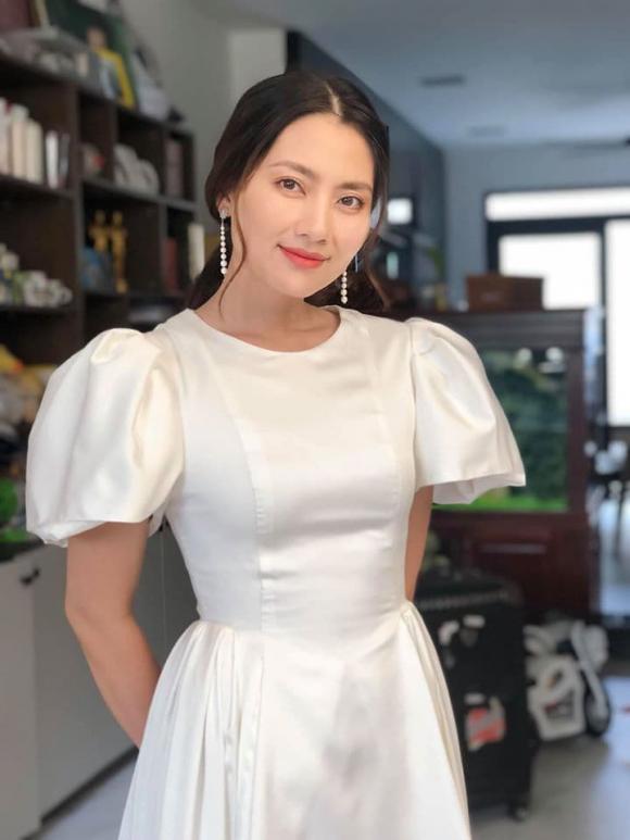 Ngọc Lan, diễn viên Ngọc Lan, sao Việt, nhà của Ngọc Lan