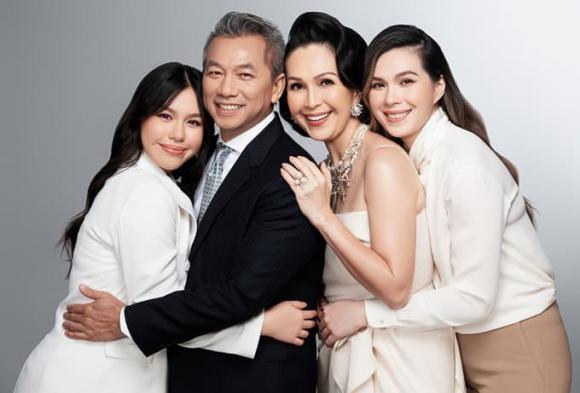 diễn viên Diễm My, sao Việt,con gái Diễm My
