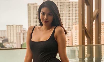 Lan Khuê, siêu mẫu Lan Khuê, sao Việt