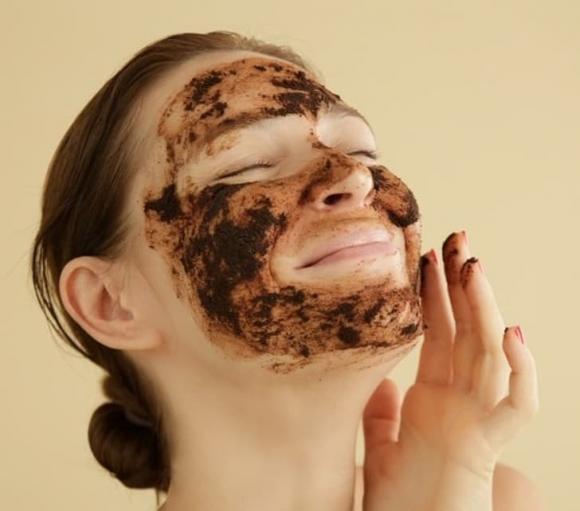 mặt nạ tự nhiên, chăm sóc da tại nhà, mặt nạ
