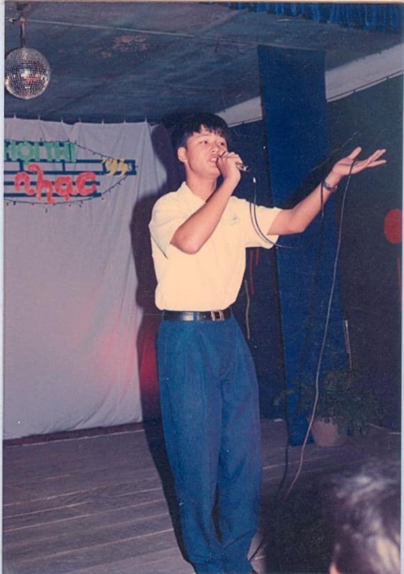 Đức Tuấn, ca sĩ Đức Tuấn, sao Việt