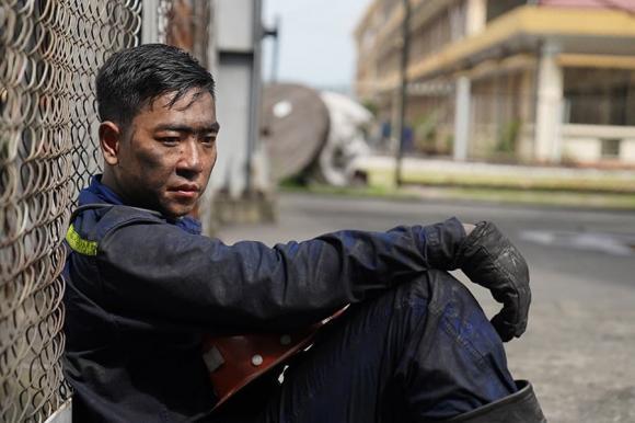 diễn viên Phùng Cường, sao Việt