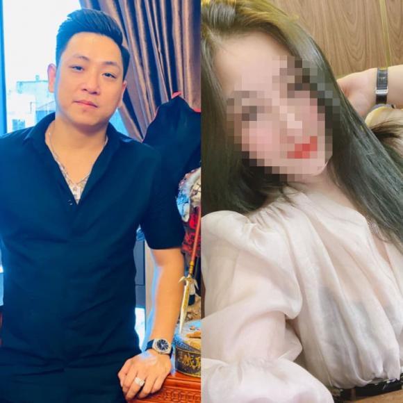 ca sĩ Phương Thúy, diễn viên Phùng Cường, sao Việt, ngoại tình