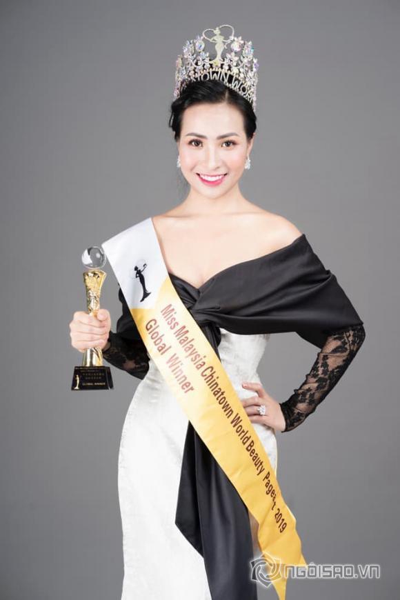 Hoa hậu Phạm Trần Hoa Quyên,Hoa hậu Quốc tế Toàn cầu 2019,bộ ảnh của Hoa hậu Phạm Trần Hoa Quyên