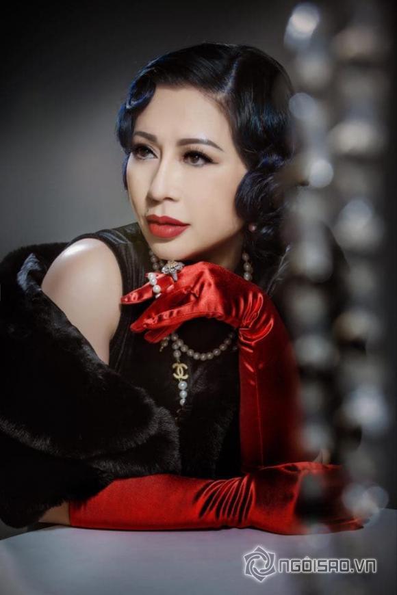 CEO Kristine Thảo Lâm,Hoa hậu CEO Kristine Thảo Lâm,sao Việt ở hải ngoại