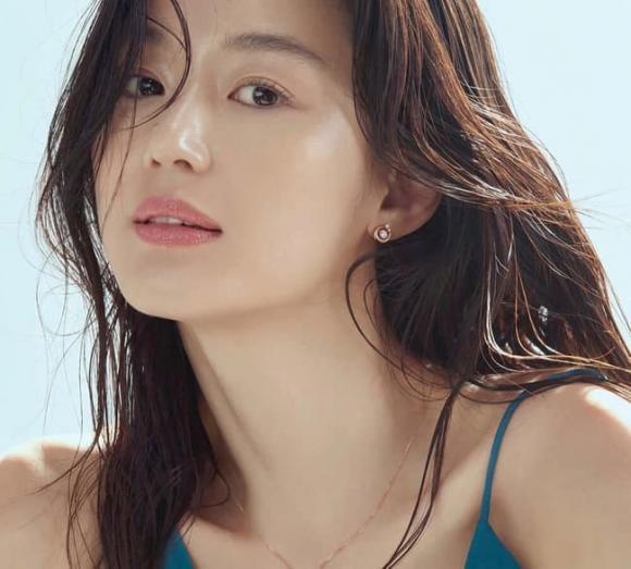 mợ chảnh,Jeon Ji Hyun,nhan sắc Jeon Ji Hyun,sao Hàn