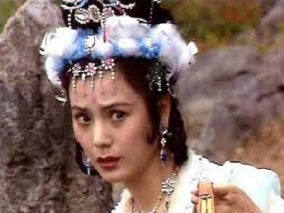 Tây Du Ký,Bát Giới,Ngưu Ma Vương,Thiết Phiến công chúa,Ngọc Diện hồ ly,cái chết oan khuất của Ngọc Diện hồ ly,phim Hoa ngữ