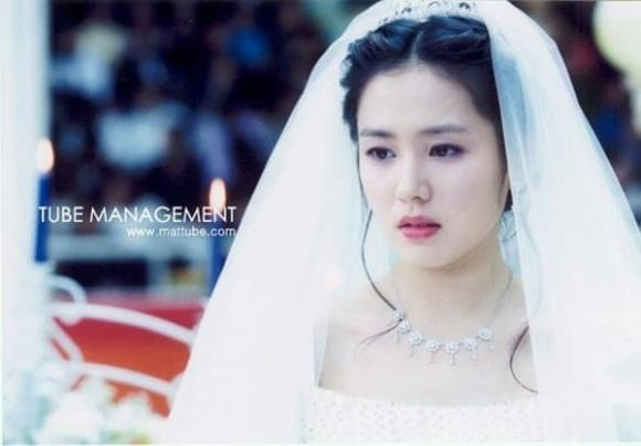 Son Ye Jin, Crazy First Love, sao Hàn