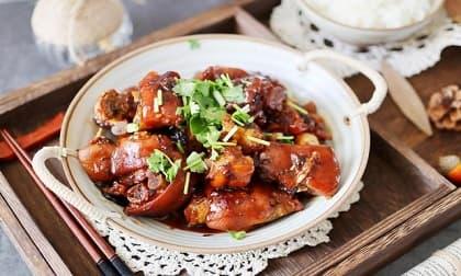 Dạ dày heo xào ớt chuông, cách làm sạch dạ dày, món ngon mỗi ngày