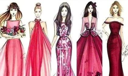 váy, váy hè, thời trang