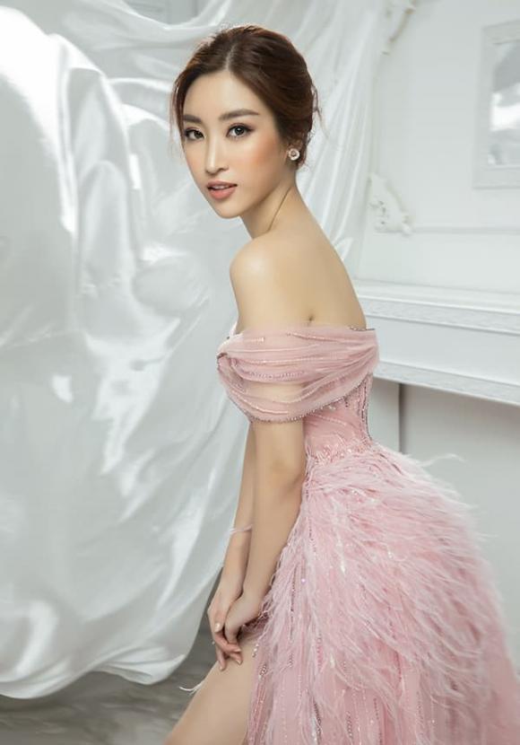hoa hậu Đỗ Mỹ Linh, hoa hậu Lương Thuỳ Linh, hoa hậu Trần Tiểu Vy, sao Việt