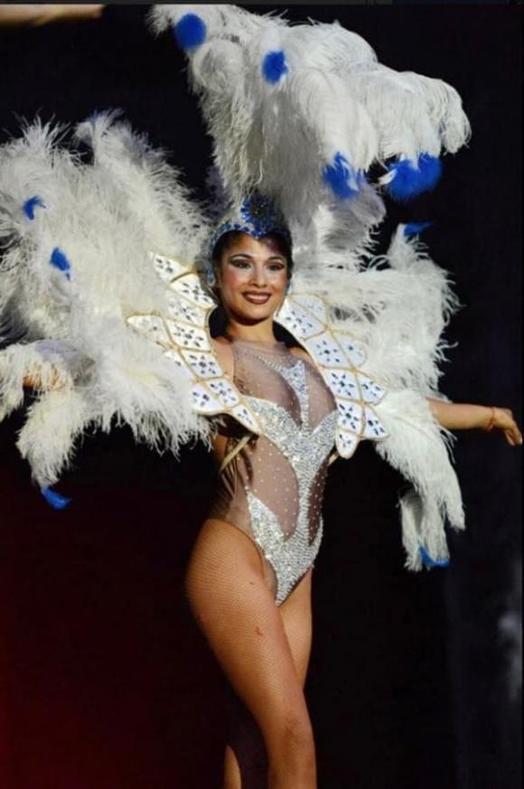 Guadalupe Videla, nghệ sĩ xiếc, Guadalupe Videla qua đời