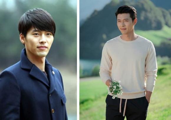 Hyun Bin, Song Hye Kyo, Hyun Bin